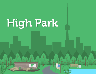 High Park - Adobe Illustrator